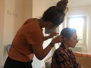 Yasmin Make up Artist 1