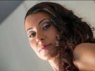 Elena Cameranesi Make Up Artist 3