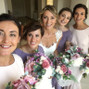le nozze di Sarah Gill e Yasmin Make up Artist 9