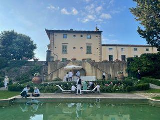 Villa Il Ferrale By Castello Ricevimenti 2