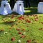 le nozze di Chiara Dolcino e La Trunera 13