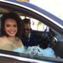 le nozze di Grazia Alexa Cito e Fashion Car noleggio auto 1