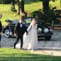 le nozze di Marco e Autonoleggio Incantesimo 2