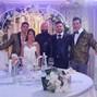 Le nozze di Carmen Baudo e Sala Ricevimenti Paradise 12