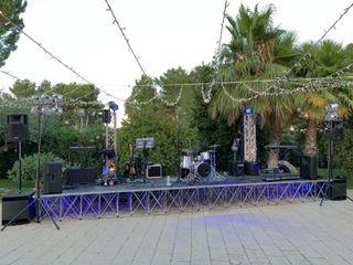Metamorphosis Wedding Band 3