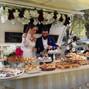 le nozze di Cinzia D'errico e Bulli Bar 10