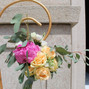 Le nozze di Valentina e Dahlia Design 12