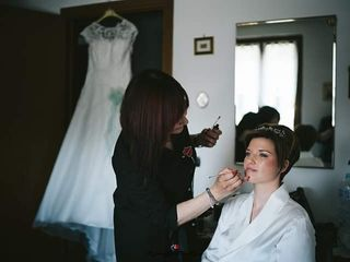 Clara Make up Artist 1