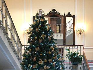 Grand Hotel Telese 1