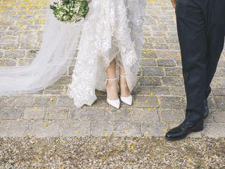 The Italian Wedding 3
