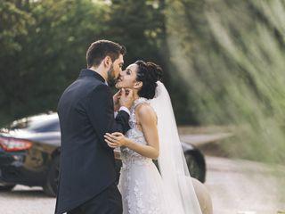 The Italian Wedding 4