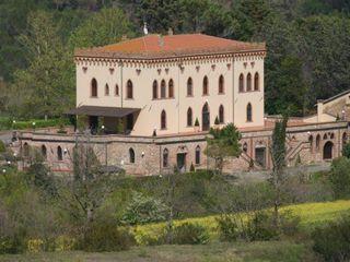 Villa Ricrio 1