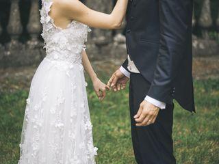The Italian Wedding 5