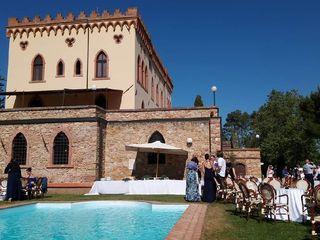 Villa Ricrio 2