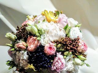 L'Arte della Composizione Floreale 7