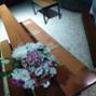 le nozze di Alessia Penza e Matteo Di Bernardo e L'Arte della Composizione Floreale 14