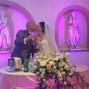 Le nozze di Tania Chiocciolini e Villa Sesterzi 12