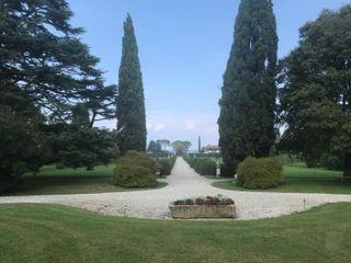 Villa La Tassinara 2