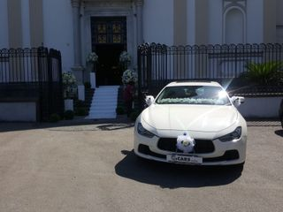 M. Cars Auto Cerimonia 3