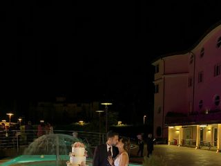 L'Araba Fenice Wedding Hotel 1