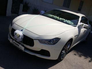 M. Cars Auto Cerimonia 4