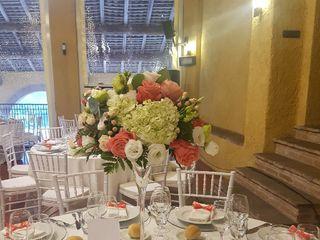 Esposito Wedding Planner 1