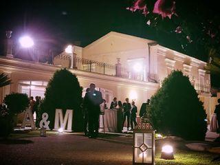 Villa Matilde 2