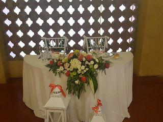 Esposito Wedding Planner 2