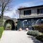 le nozze di Andrea Barcherini e Villa Torranca 7