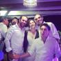Le nozze di Viviana Albertini e Ambaradan Party Band 9