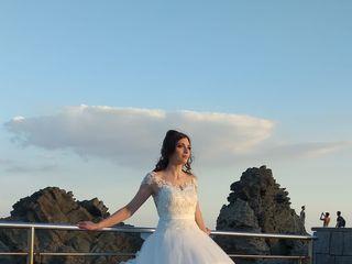 Lady Grazia Sposa 3