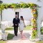 le nozze di Gabriella Portacci e Il Bouquet Di Puppi Rosanna 10