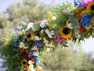 Il Bouquet Di Puppi Rosanna 5