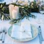 le nozze di Valeria Baggia e Maggioni Party Service 8