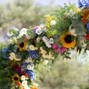 le nozze di Gabriella Portacci e Il Bouquet Di Puppi Rosanna 12