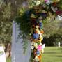 le nozze di Gabriella Portacci e Il Bouquet Di Puppi Rosanna 13