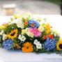 le nozze di Gabriella Portacci e Il Bouquet Di Puppi Rosanna 14