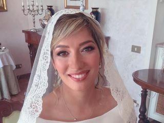 Alice Sciamanna Make Up 1