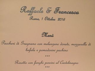 Rome Marriott Grand Hotel Flora 3