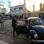 le nozze di Stefano Galliano e Wedding Vintage Motors 8