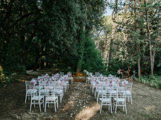 Papery Wedding 6