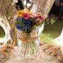 le nozze di Gabriella Portacci e Il Bouquet Di Puppi Rosanna 19