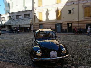 Wedding Vintage Motors 3