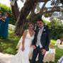 le nozze di Alessandra Gagliano e La Falconiera 32