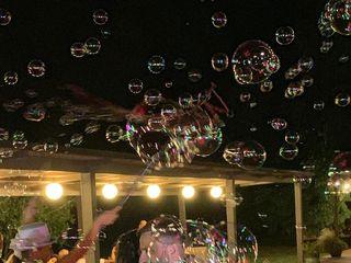 Ahura Di Muro Bubble Artist 3