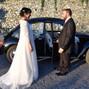 le nozze di Stefano Galliano e Wedding Vintage Motors 17