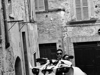 Itinerari di Luce di Elisabetta Gazziero 3