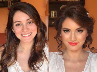 Paula Niculita Makeup Artist 1