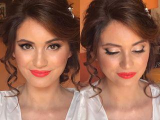 Paula Niculita Makeup Artist 2