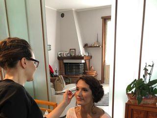 Veronica Cipelletti Make-up Artist 1